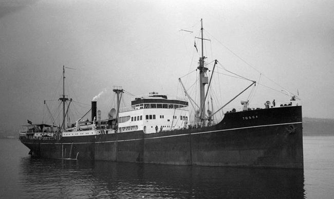 1936-5-9 te Vancouver