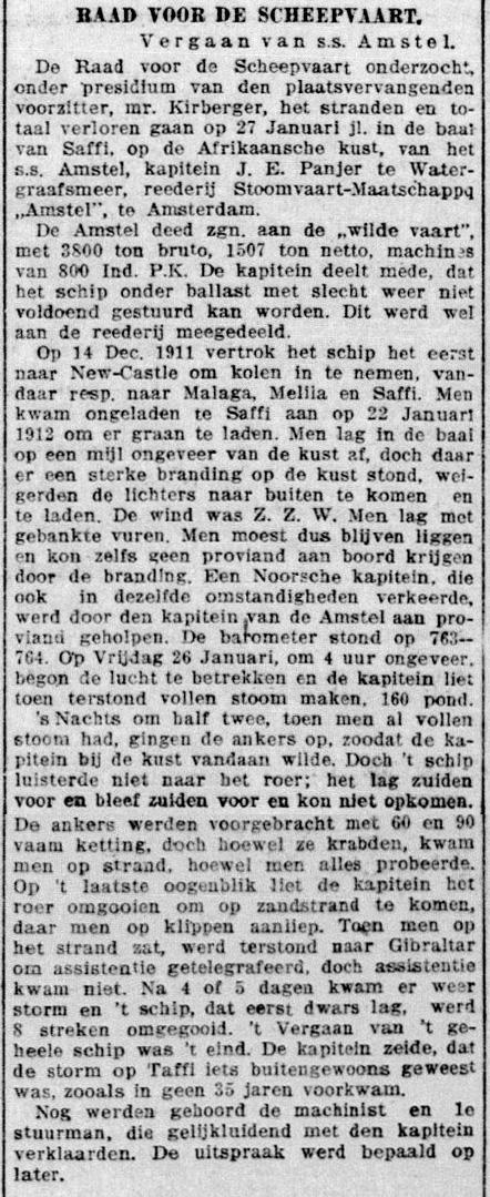 37. 1912-6-26 De Telegraaf